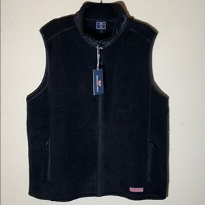 NWT VINEYARD VINES MENS 2XL Vest